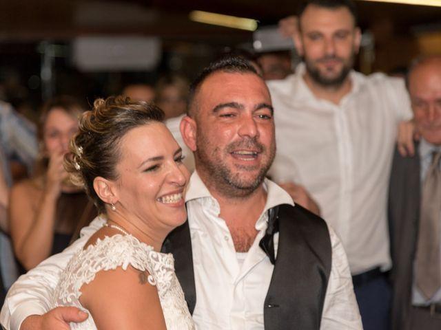Il matrimonio di Antonello e Martina a Uri, Sassari 150