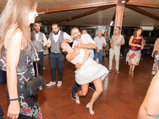 Il matrimonio di Antonello e Martina a Uri, Sassari 152