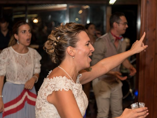 Il matrimonio di Antonello e Martina a Uri, Sassari 153