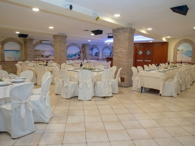 Il matrimonio di Antonello e Martina a Uri, Sassari 164