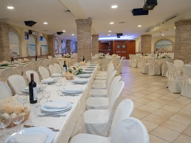 Il matrimonio di Antonello e Martina a Uri, Sassari 168