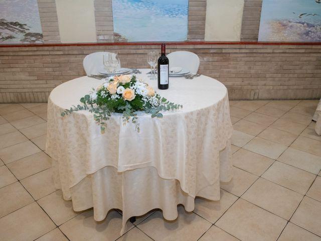 Il matrimonio di Antonello e Martina a Uri, Sassari 169