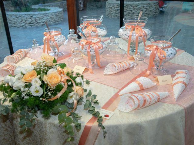 Il matrimonio di Antonello e Martina a Uri, Sassari 180