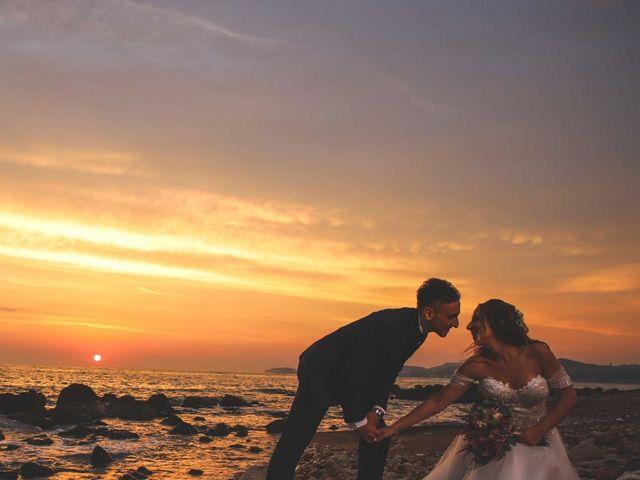 Il matrimonio di David e Jessica a Agrigento, Agrigento 4
