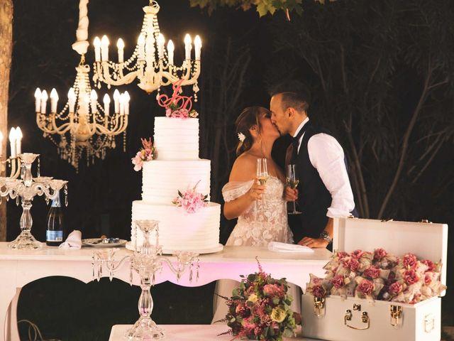 Il matrimonio di David e Jessica a Agrigento, Agrigento 2