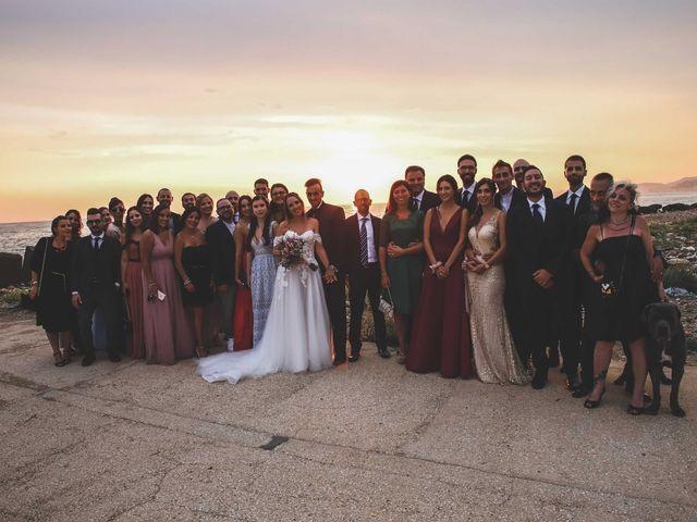 Il matrimonio di David e Jessica a Agrigento, Agrigento 15