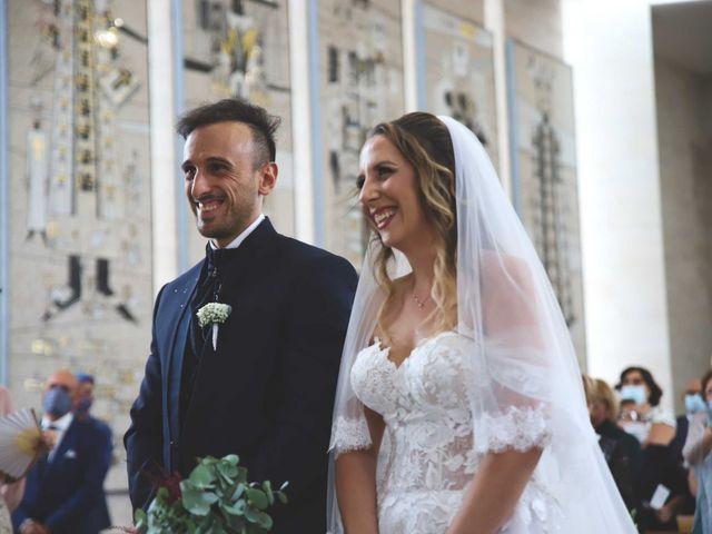 Il matrimonio di David e Jessica a Agrigento, Agrigento 17