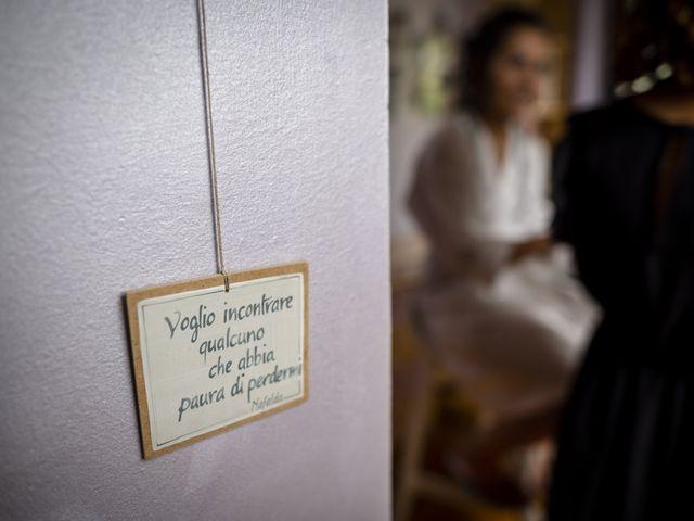 Il matrimonio di Flavio e Francesca a Cumiana, Torino 3