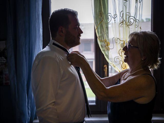 Il matrimonio di Flavio e Francesca a Cumiana, Torino 15