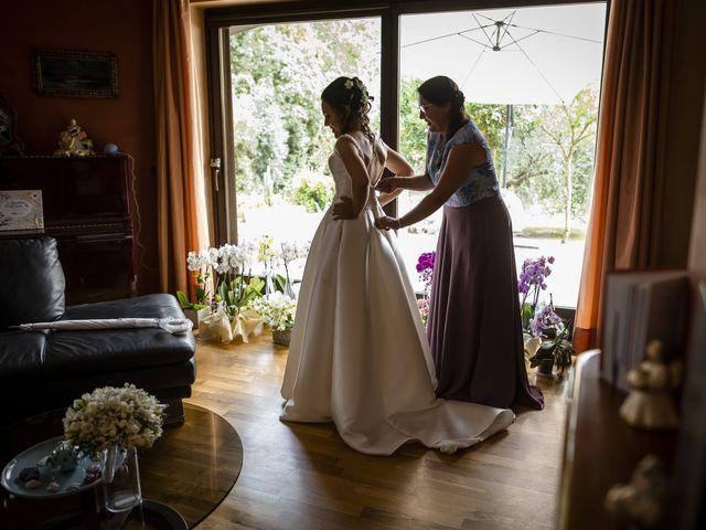 Il matrimonio di Flavio e Francesca a Cumiana, Torino 24