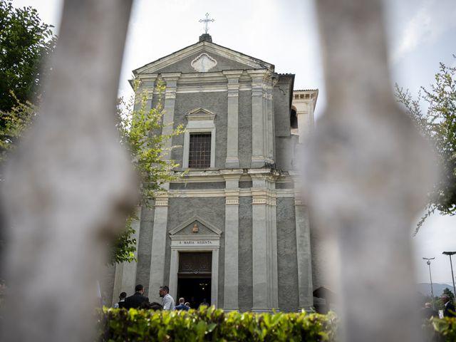 Il matrimonio di Flavio e Francesca a Cumiana, Torino 29