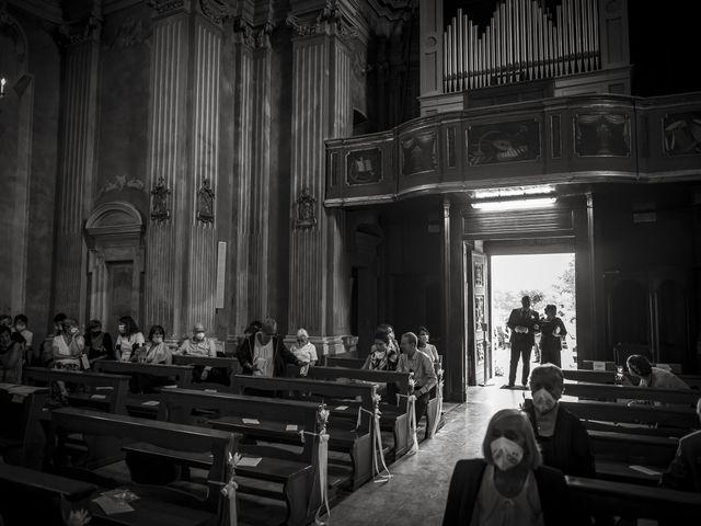 Il matrimonio di Flavio e Francesca a Cumiana, Torino 30