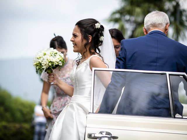 Il matrimonio di Flavio e Francesca a Cumiana, Torino 34