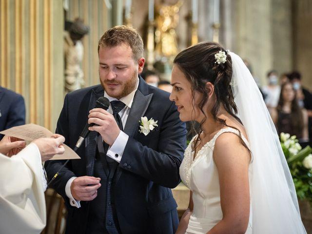 Il matrimonio di Flavio e Francesca a Cumiana, Torino 44