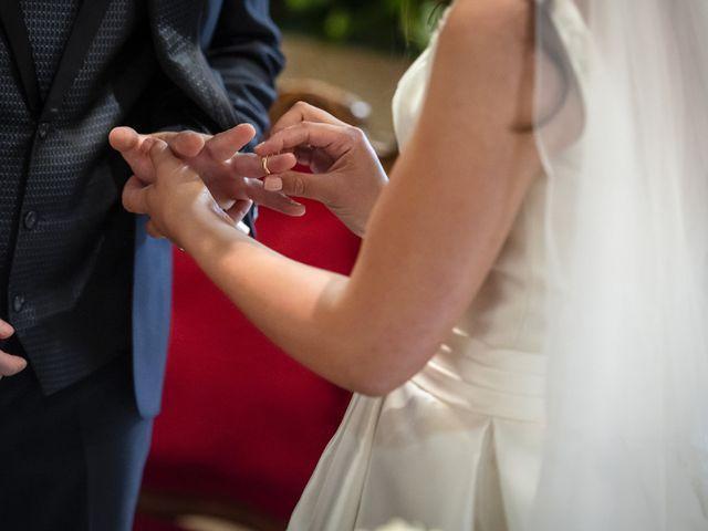 Il matrimonio di Flavio e Francesca a Cumiana, Torino 46