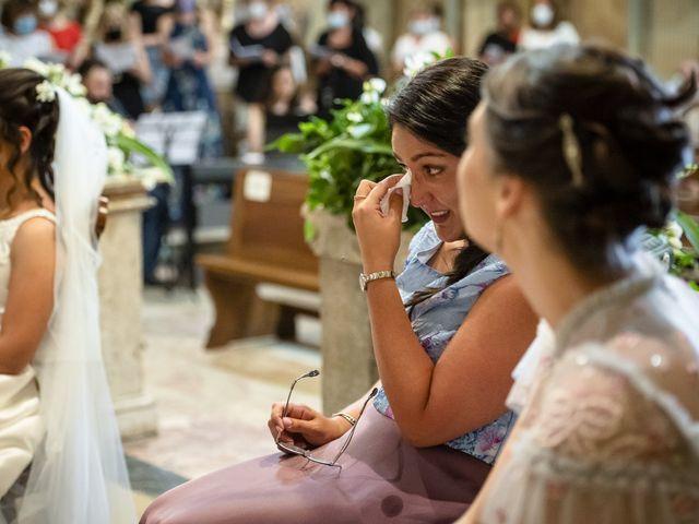 Il matrimonio di Flavio e Francesca a Cumiana, Torino 48