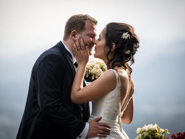 Il matrimonio di Flavio e Francesca a Cumiana, Torino 57