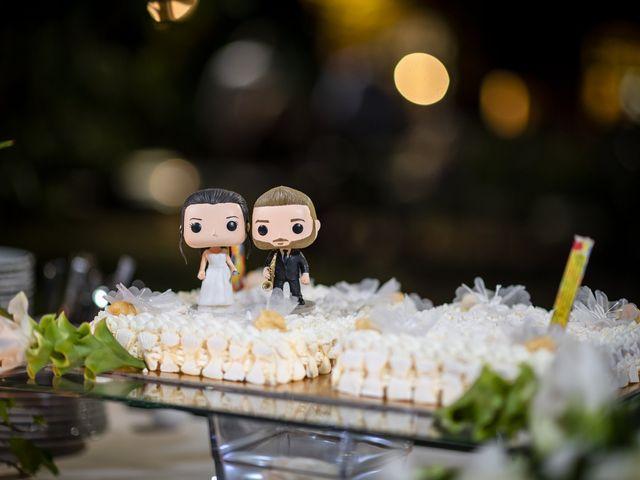 Il matrimonio di Flavio e Francesca a Cumiana, Torino 73