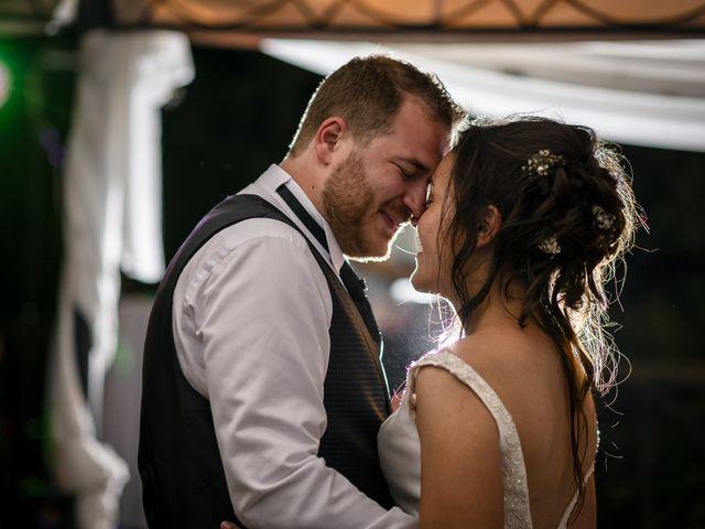Il matrimonio di Flavio e Francesca a Cumiana, Torino 78