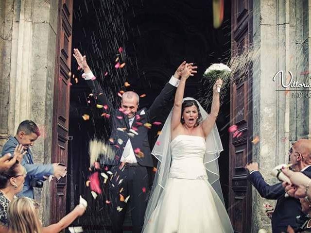 Il matrimonio di Ernesto e Claudia a Palermo, Palermo 1