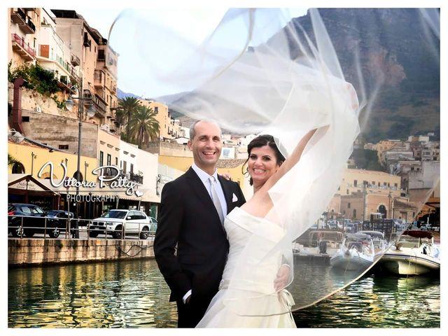 Il matrimonio di Ernesto e Claudia a Palermo, Palermo 2