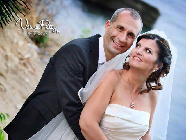 Il matrimonio di Ernesto e Claudia a Palermo, Palermo 4