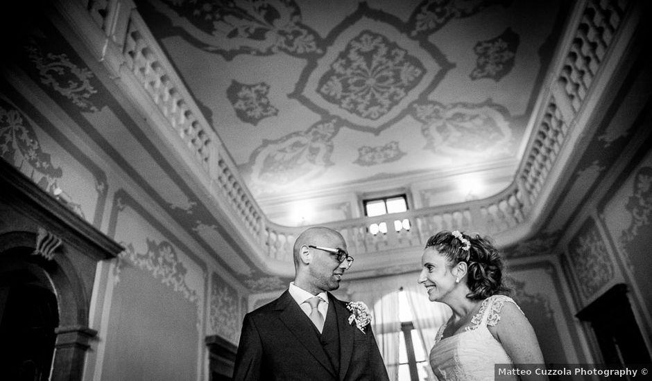 Il matrimonio di Barbara e Ramzi a Cassacco, Udine