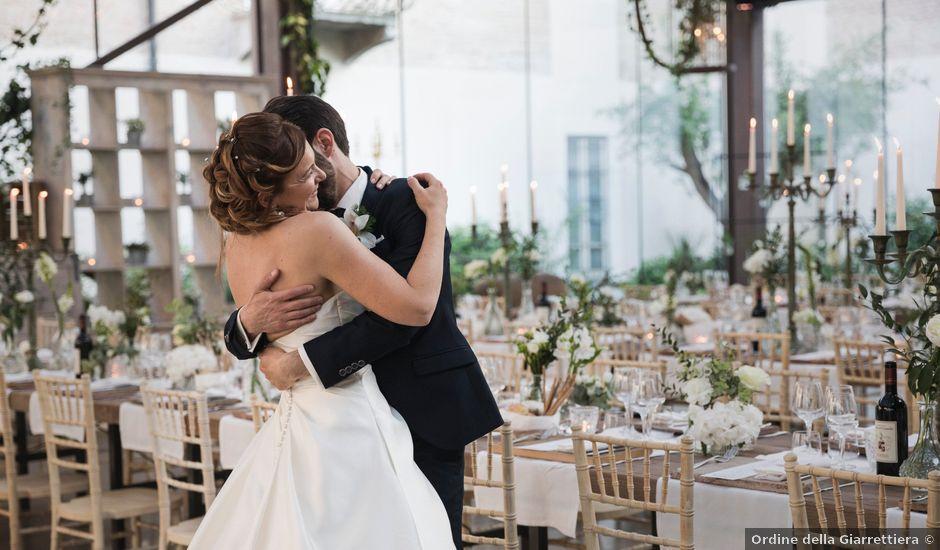 Il matrimonio di Andrea e Silvia a Travagliato, Brescia