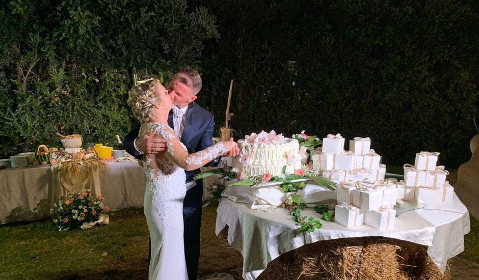 Il matrimonio di Nicolò  e Caterina a Trapani, Trapani