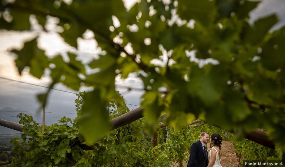 Il matrimonio di Flavio e Francesca a Cumiana, Torino