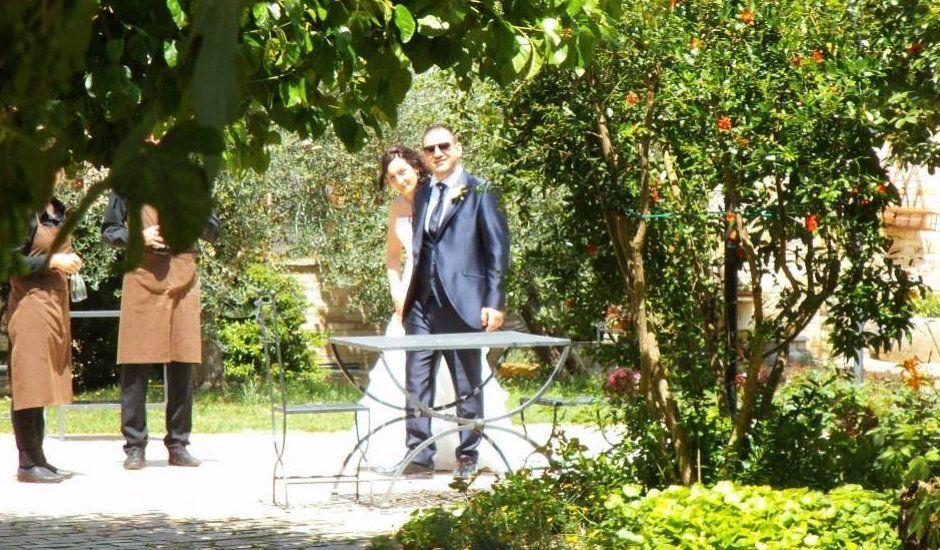 Il matrimonio di Valeria e Alessandro a Ancona, Ancona