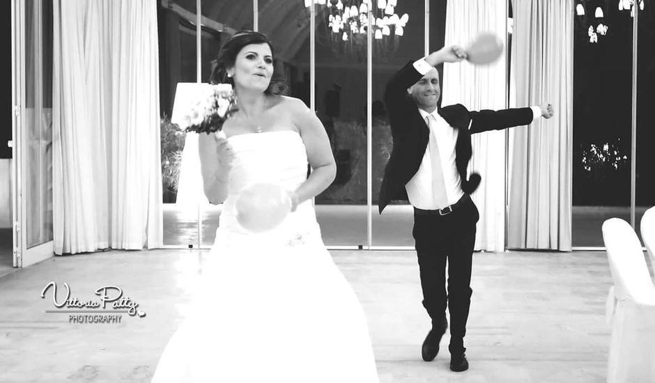 Il matrimonio di Ernesto e Claudia a Palermo, Palermo