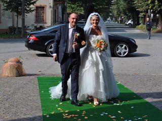 Le nozze di Elena  e Mino 2