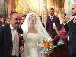 Le nozze di Elena  e Mino 3