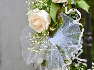 Le nozze di Erika e Andrea 1