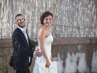Le nozze di Mariaelena e Alessandro