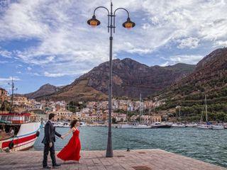 Le nozze di Maria Concetta e Vito 2