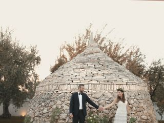 Le nozze di Gabriella e Michele 1