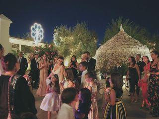 Le nozze di Gabriella e Michele 3