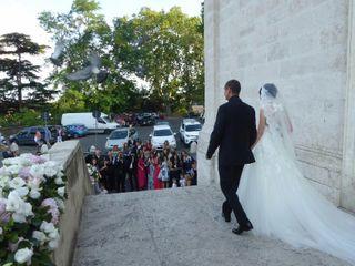 Le nozze di Flavia e Marco 2