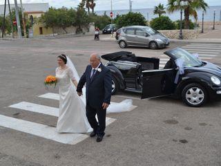 Le nozze di Gianni e Elena 3