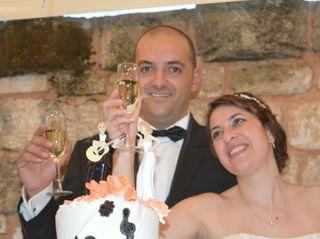 Le nozze di Gianni e Elena