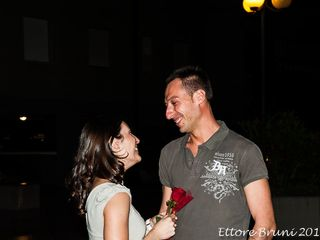 Le nozze di Francesco e Daniela 2