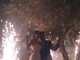 Le nozze di Fabiana e Marco 1