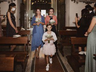 Le nozze di Milena e Mario 3