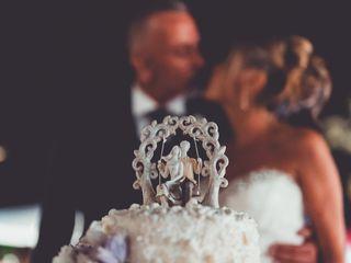 Le nozze di Barbara e Andrea 3