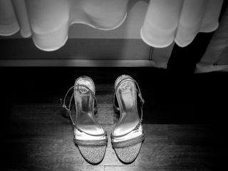 Le nozze di Cristina e Amilcare 2