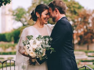 Le nozze di Francesca e Ivan