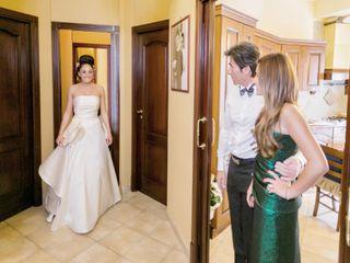 le nozze di Corin e Giuseppe 3