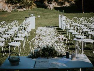 Le nozze di Eleonora e Luca 3